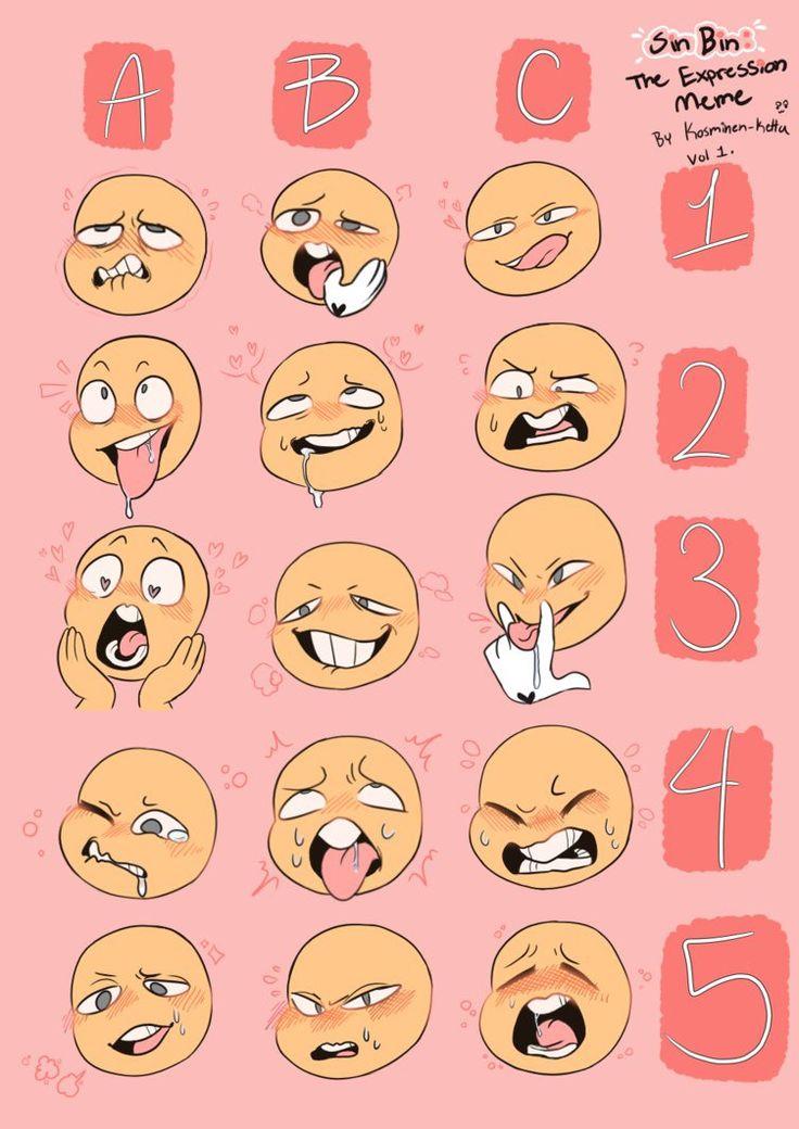 "Funny Facial Expressions Meme : Reds playground "" purerubydragon pepbirb send me"