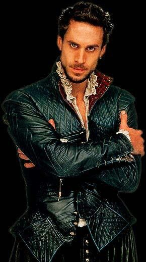 Will Shakespeare (Joseph Fiennes) - Shakespeare enamorado (1998)