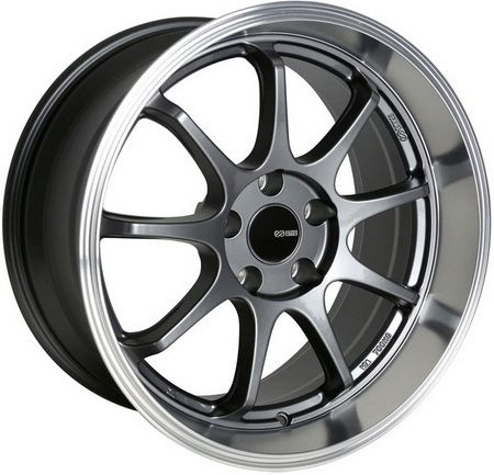Enkei Tenjin Wheels (17x9
