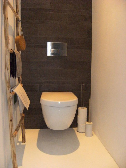 Tijdschriften/ handdoekenrek voor op het toilet