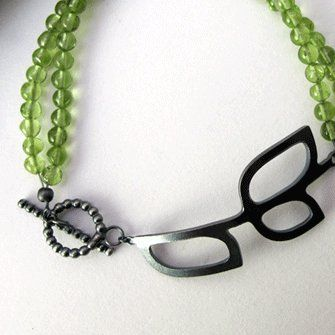 Bracelet by Kate Tweddle - Emergents launches as a new organisation supporting craft in Scotland