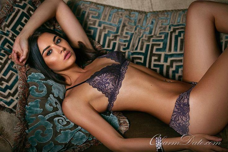 Sexy Eastern European Women