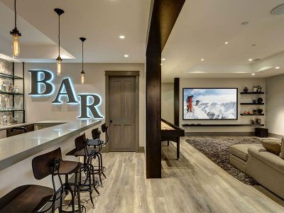 Home Basement Designs beautiful finished basement finished basement design ideas Find This Pin And More On Basement Ideas