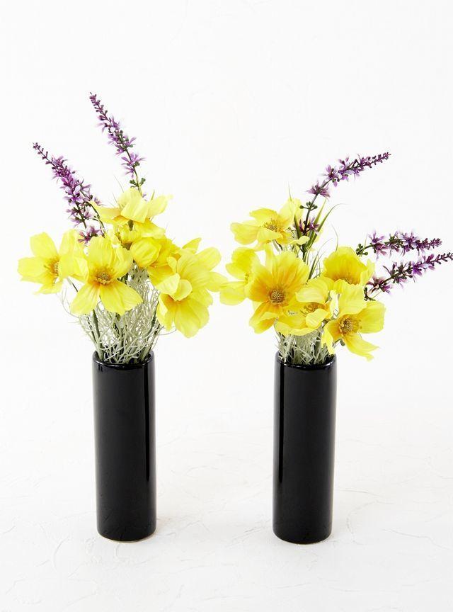 仏花の1対 墓前やお仏壇にお供えする造花の販売 通販 種類も豊富なあーとみゆき 2020 仏花 造花 仏壇