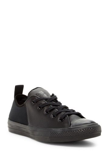 860e4f02ad74 Image of Converse Chuck Taylor All Star Abbey Monochromatic Leather Ox Low  Top Sneaker (Women)