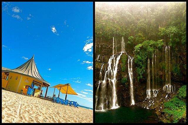 Reunion Island by Gecko', via Flickr