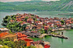 Amasra - Bartın/ Turkey