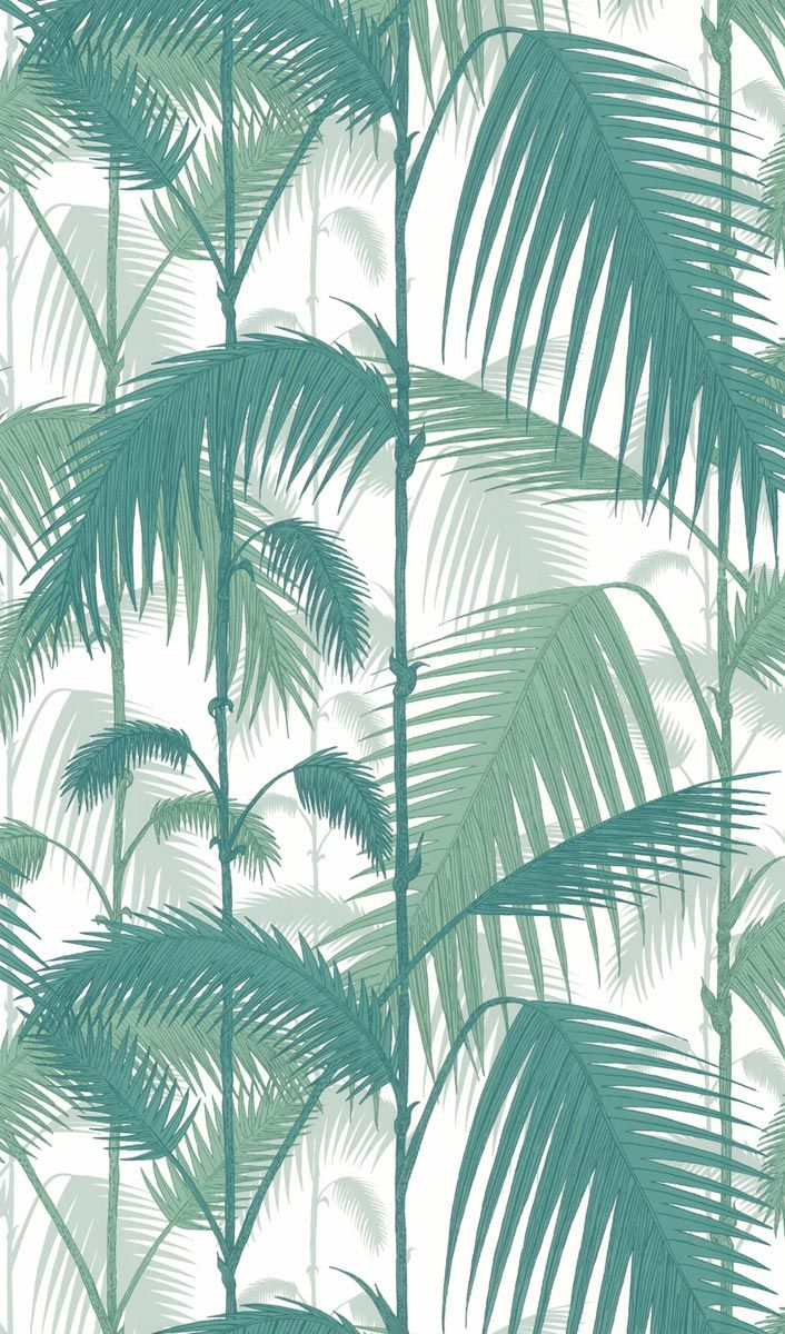 Cole & Son,Contemporary Restyled - Palm Jungle