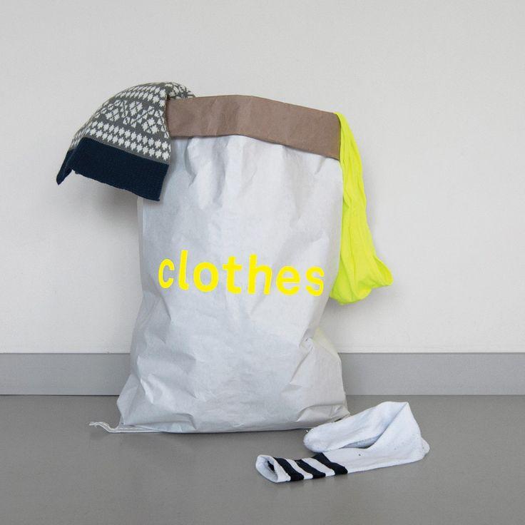 Sac Kraft Kolor - Clothes