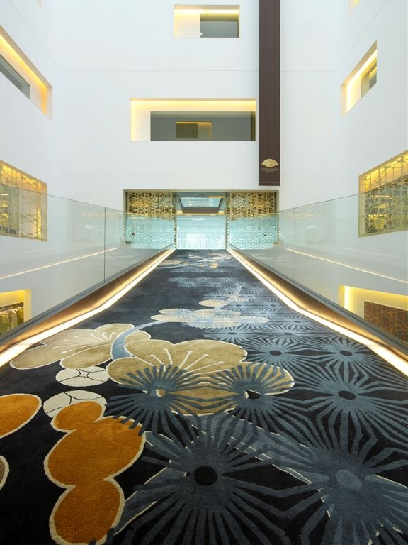 1000 images about patricia urquiola on pinterest for Top hospitality architecture firms