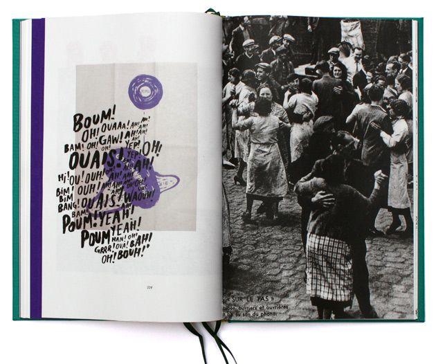 Chantier – Militants-graphistes, partisans d'une communication politique
