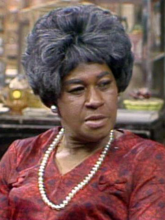 LaWanda Page (1920 - 2002), loved this woman on Sanford & Son