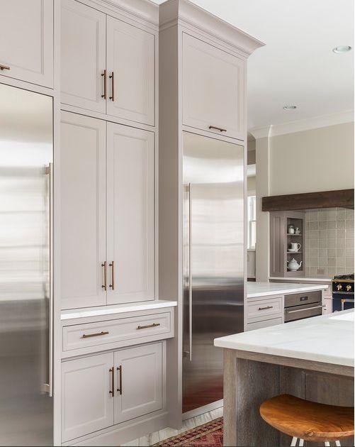 Best Farrow Ball Charleston Grey Kitchen Cabinet Design 400 x 300
