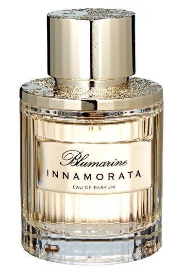 Find Your Perfect Scent - If You're Glam & Sexy - Blumarine Innamorata. / Encontre seu perfume perfeito - Se tiver Glam & Sexy - Blumarine Innamorata.