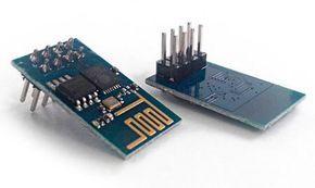 ¿Qué es el ESP8266? El ESP8266 es un microprocesador de bajo coste con Wifi integrado fabricado por Espressif. Podemos usar el ESP8266 para conectar nuestros ...