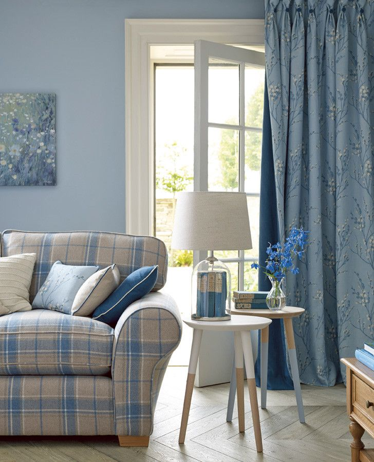 Laura Ashley Furniture Usa: 60 Best Cool Blue Images On Pinterest
