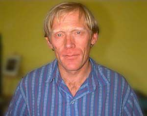 """Anatoli Boukreev (1958 - 1997) Russian mountain climber and guide, he was at the center of the events on Mt. Everest in May, 1996 that are chronicled in the book """"Into Thin Air"""", he died in an avalanche while attempting a winter summit of Annapurna"""