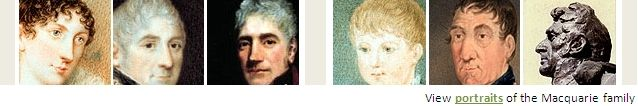 A page with selected links to the Lachlan and Elizabeth Macquarie Archive (LEMA) with research suggestions and syllabus advice.The LEMA Project is an electronic gateway aimed at providing a new context for the historical investigation of the lives and times of Lachlan Macquarie (1761–1824), and his second wife, Elizabeth Campbell (of Airds) (1778–1835). Sites2See: From NSW Curriculum and Learning Innovation Centre.