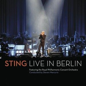 STING Live in Berlin Download