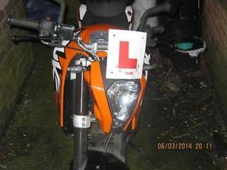 ktm duke 125 for sale - http://motorcyclesforsalex.com/ktm-duke-125-for-sale/