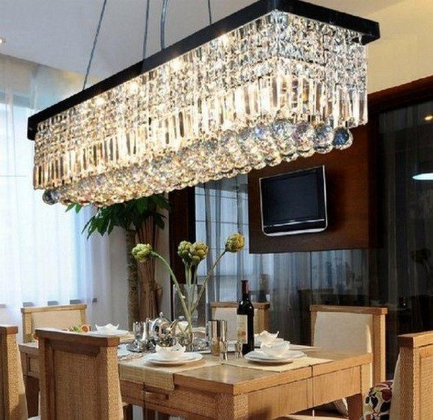 best 25 rectangular dining room light ideas on pinterest dining room lighting dinning room. Black Bedroom Furniture Sets. Home Design Ideas
