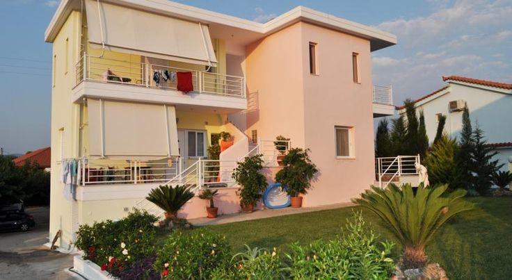 Olympion Village Studios - Zacharo, Greece - Hostelbay.com