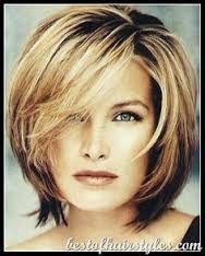 chin length haircuts - Google Search