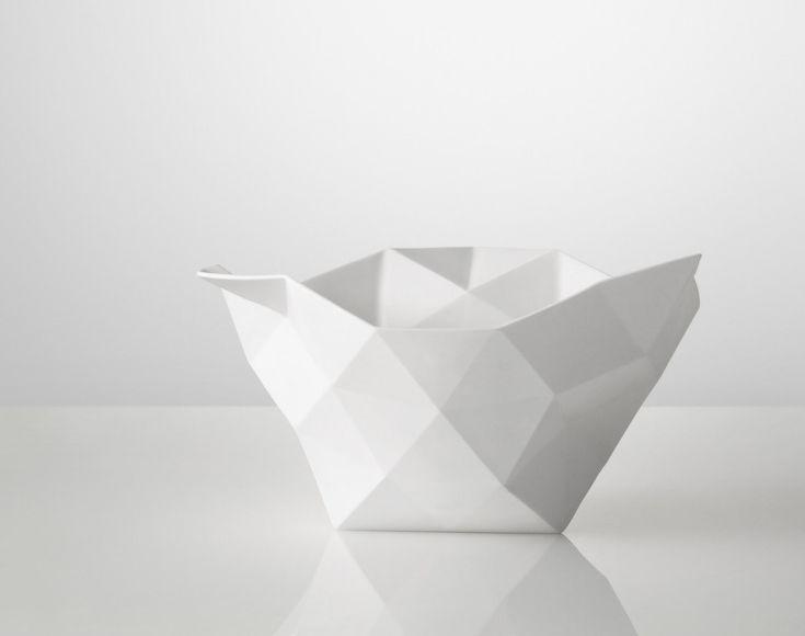 Mísa Crushed od Muuto, velká | DesignVille