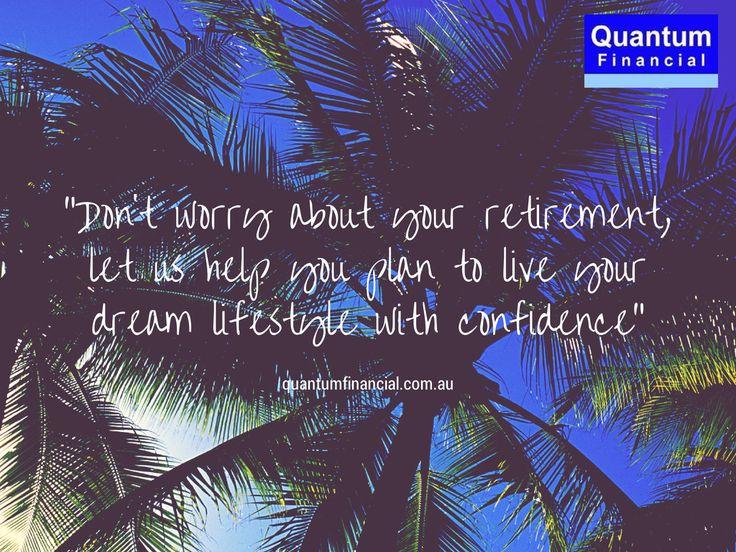 Plan your retirement confidently #smsf #investing #financialplanning #smallbiz