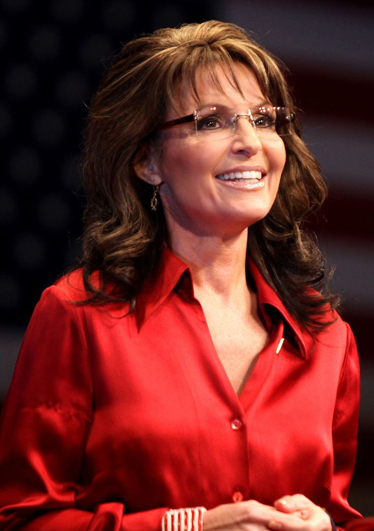 Is Sarah Palin a 'true' entrepreneur?