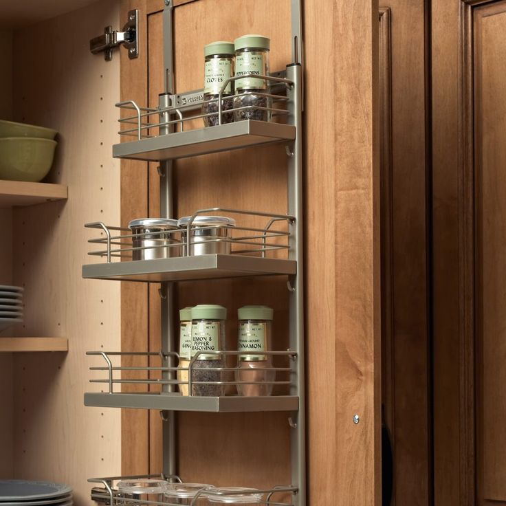 18 best Base Pullouts images on Pinterest | Base cabinets, Spice ...