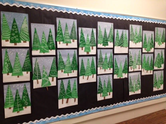 http://artventurous.blogspot.it/2014/12/evergreen-trees.html?spref=pi