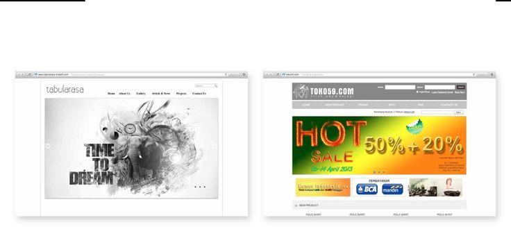 HUIS Creative Portfolio