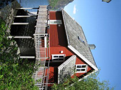 Hytte no.1