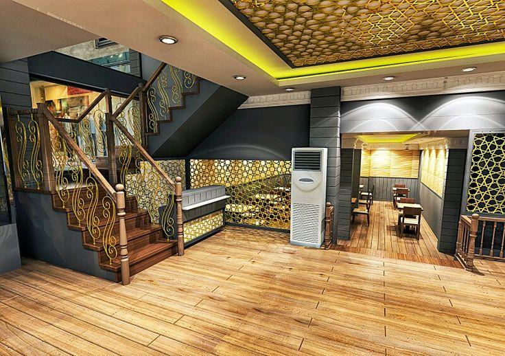 #Cafe #bistro #mekantasarım