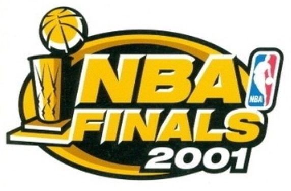 2001 NBA Finals (52) Los Angeles Lakers-4 {13} Philadelphia 76ers-1