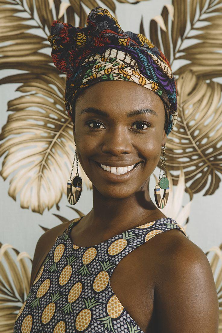MOONLOOK FARM RIO I AFRICAN VINTAGE