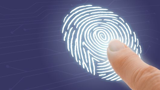 According to Synaptics, In systems where fingerprint data needs to be communicated back and forth with the host device, the door is left ajar form hardware attacks and system malware (Credit: Shutterstock)