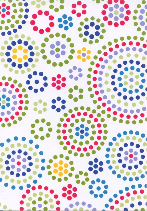 dots of dots