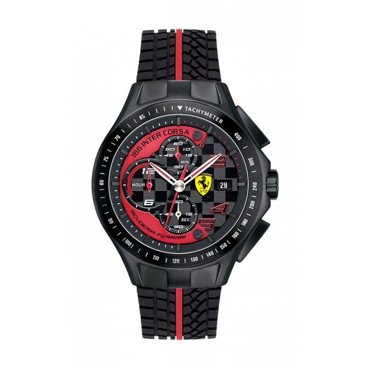 Scuderia Ferrari Race Day 0830077 w Time Trend www.timetrend.pl