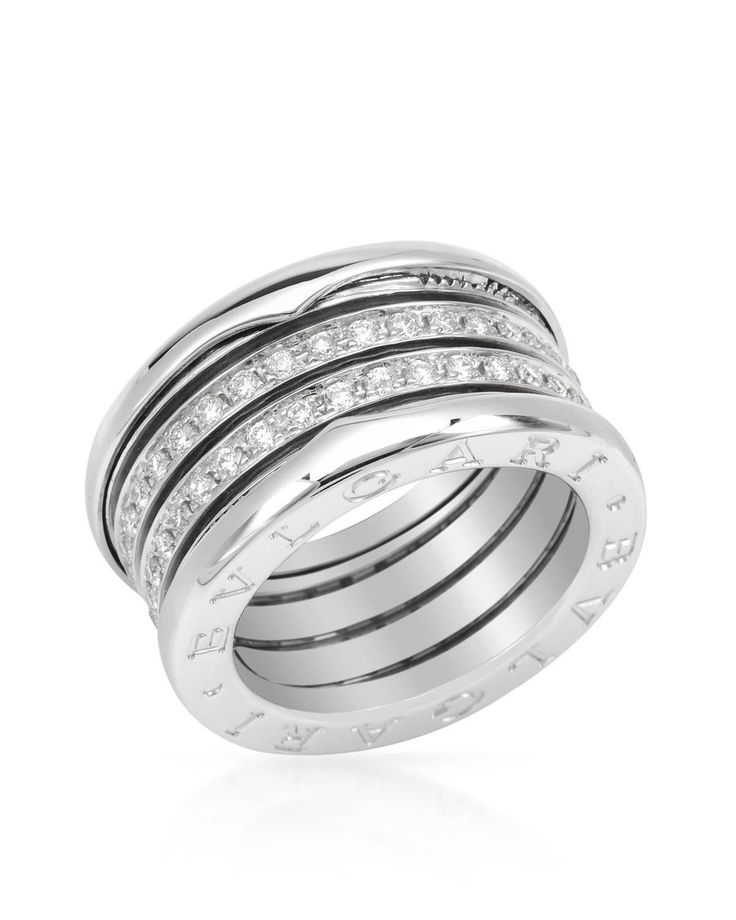 214 best bulgari images on jewelry rings and