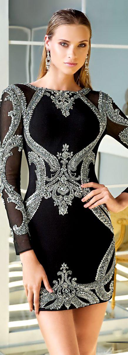 The Art Of Details | Kelley Brooks| Alyce Paris ● Spring 2014