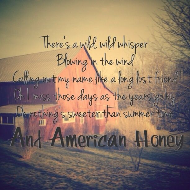 Charmant Country... Country LyricsCountry Love Songs QuotesCountry Summer ...