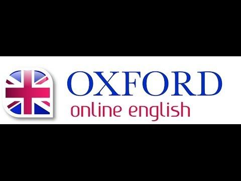 Video Lesson - Using 'Must', 'Have to' and 'Should' | Oxford Online English