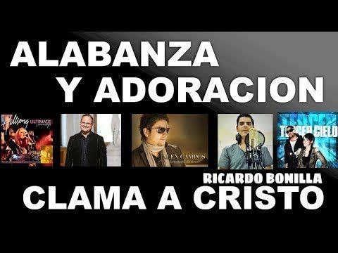 (20) Música Cristiana 2017 - 2018 - Hermosas Canciones Cristianas - Varios Cantantes - YouTube