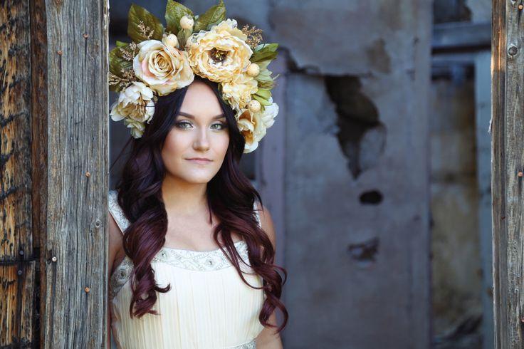 Best 25 Wedding Hairstyles Ideas On Pinterest: 25+ Best Ideas About Hippie Wedding Hair On Pinterest
