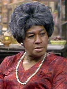 Sanford & Son (TV show) LaWanda Page as Aunt Esther Anderson