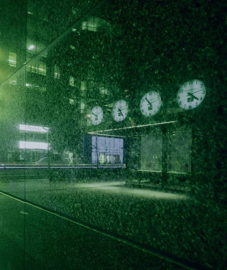 Michael Eastman, Featured Luminosity -  Hopper, 2011