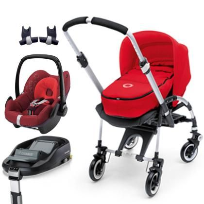 Qual o melhor carrinho de bebê do mercado? São tantas opções e perfis de público que para cada um, existe um modelo ideal dentro de uma faixa de preço. Complicado, né? Nem tanto assim! Nada que uma…