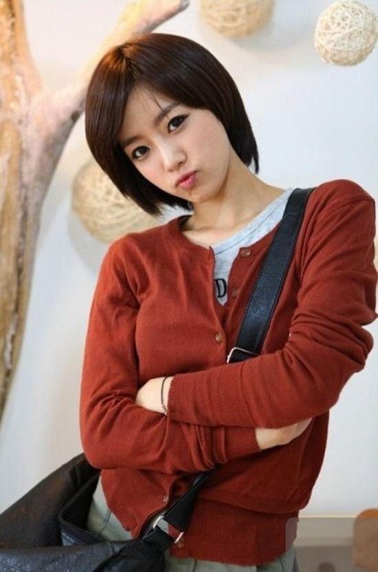 T-ARA - Ham EunJung #함은정 #은정 120715